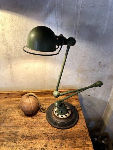 Jielde Industrielampe